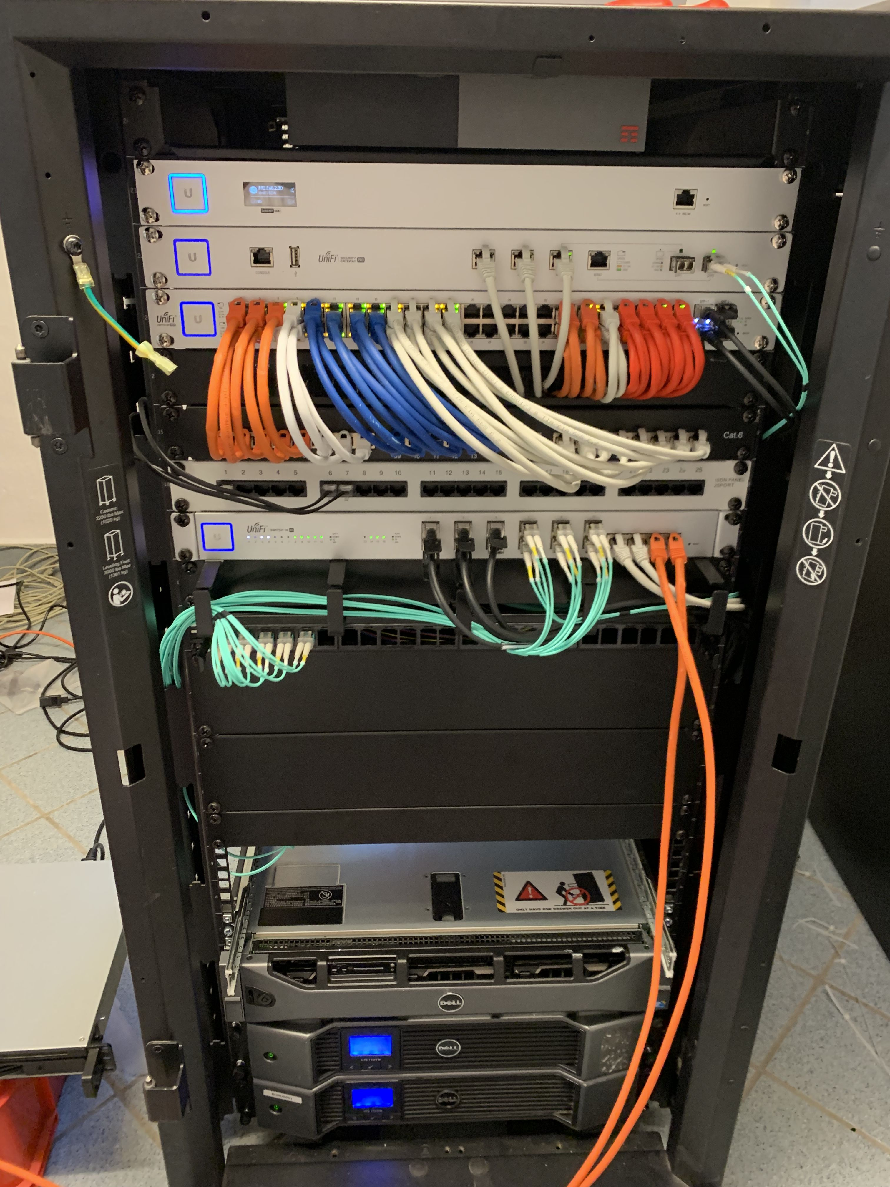 computer network project ideas