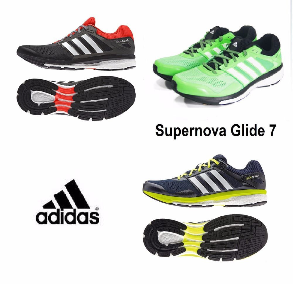 adidas Supernova Sequence 7 Boost Mens