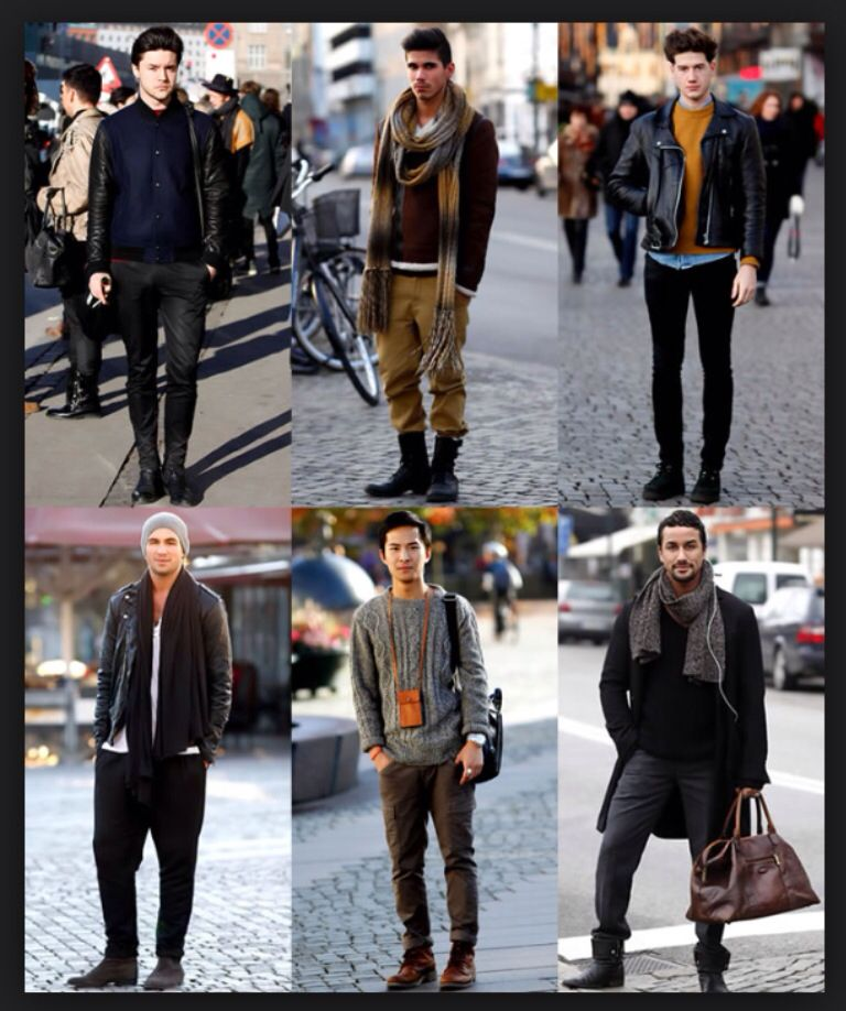 Stockholm Street Style Men S Fall Winter Fashion Swedish Style Men Scandinavian Fashion Style