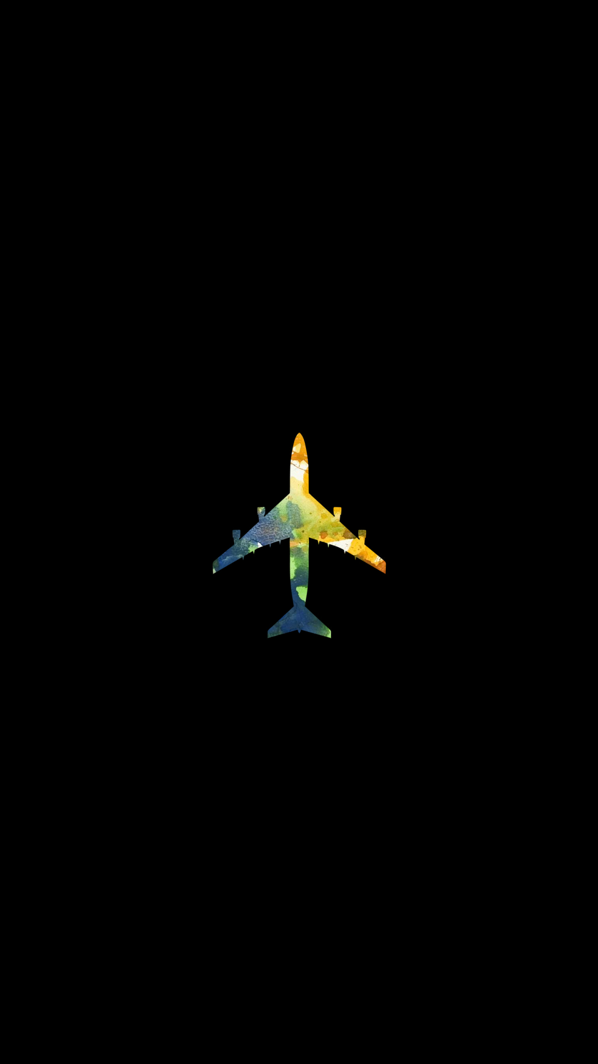Iphone X Wallpapers 35 Great Images For An Amoled Screen Phone Wallpaper Airplane Wallpaper Black Wallpaper