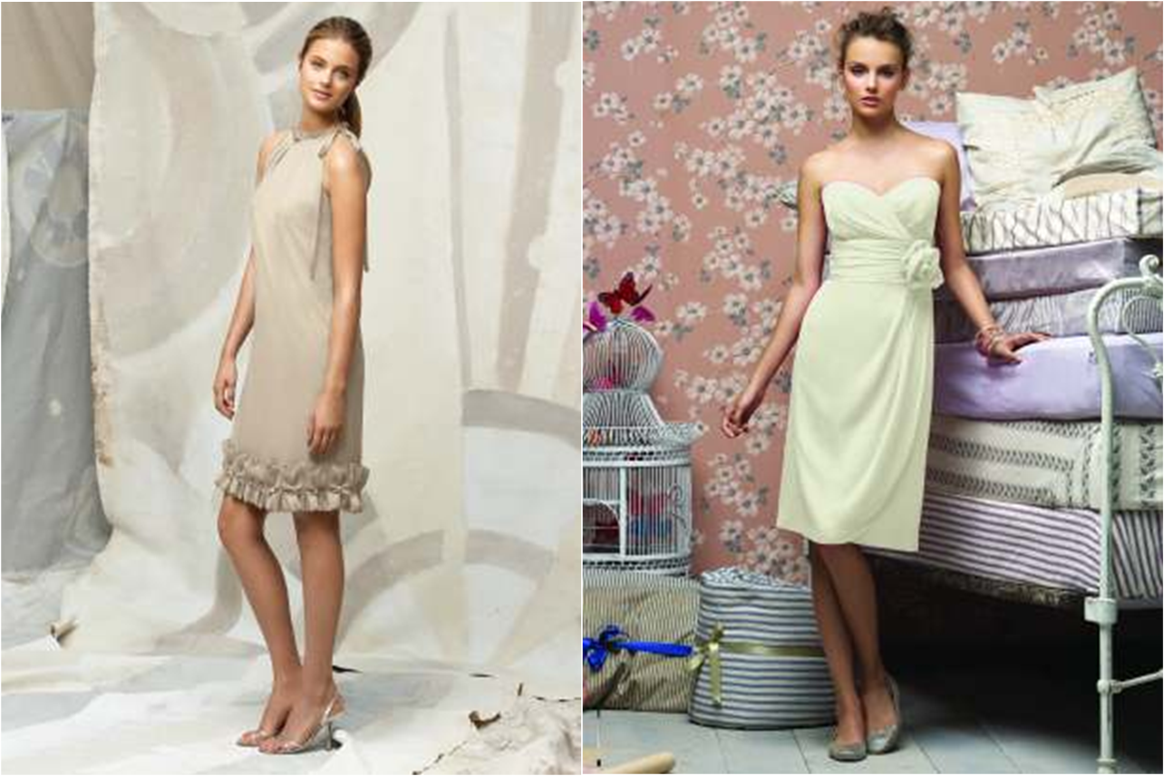 mother of the bride dresses for a barn wedding