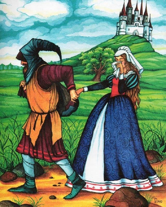 салат картинки на тему король дроздобород тоже