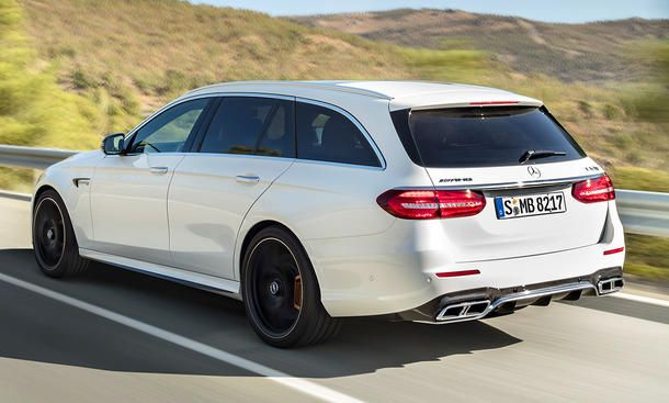 mercedes amg e 63 t modell 2017 preis update neue. Black Bedroom Furniture Sets. Home Design Ideas