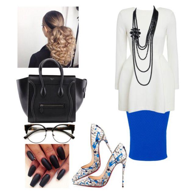 Sunday Morning!!! by cogic-fashion