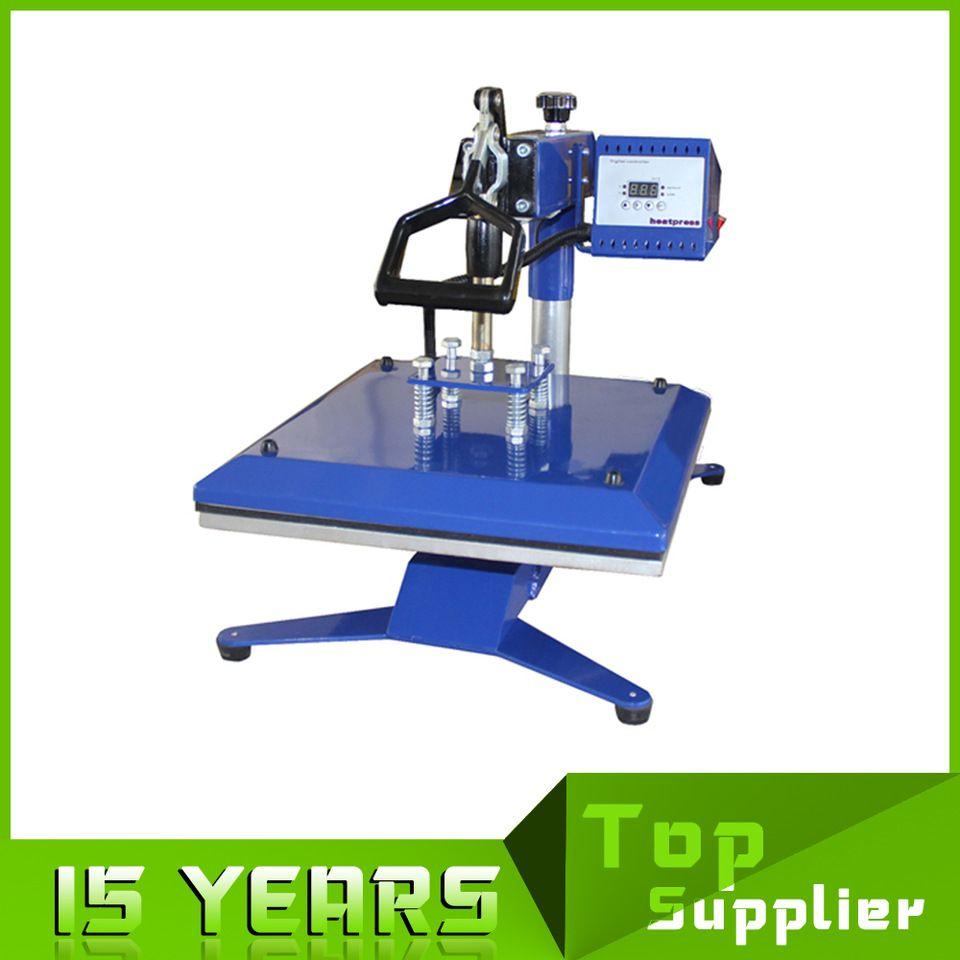 Best T Shirt Printing Machine | ANLIS