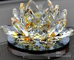 crystal decoration pieces - Google Search  Crystal decor