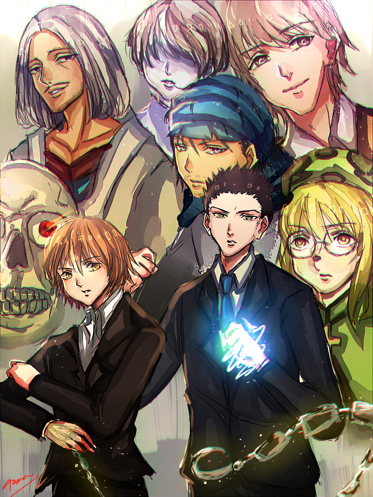 Pin by Kamal Fareed on Hunter Hunter Continents, Anime, Dark