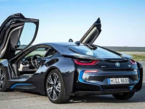 BMW I Release Date Changes Specs Price Supercar BMW - 2016 bmw cars