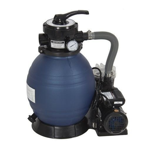 Swimming Pool Filter Sand Filtration Cleaning Maintenance Durable Above Ground Designed To Handle The Filtration N Pool Sand Above Ground Pool Pumps Pool Pump