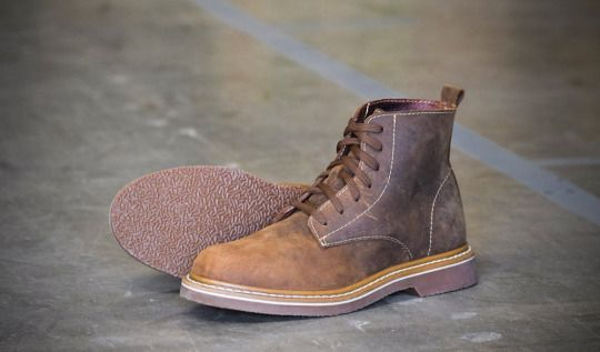 ed28b0e3ba1 GOLDEN FOX USA | Heritage Boots in 2019 | Shoes, Boots, Combat boots