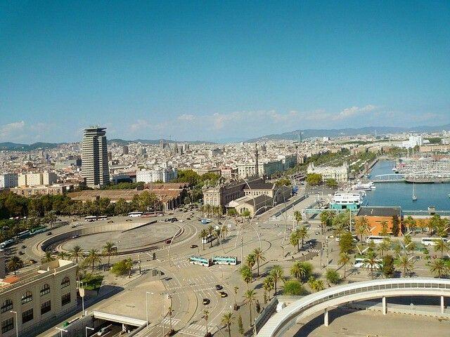 @AppLetstag #barcelona #spain #bcn #catalunya #barca #gaudi #españa #summer #travel #igersbcn #igersbarcelona #barça #catalonia #architecture #love #beach #barceloneta #sun #espana #holiday #europe #city #holidays #igers #picoftheday #igerscatalunya #vscocam #cataluña #sea #playa
