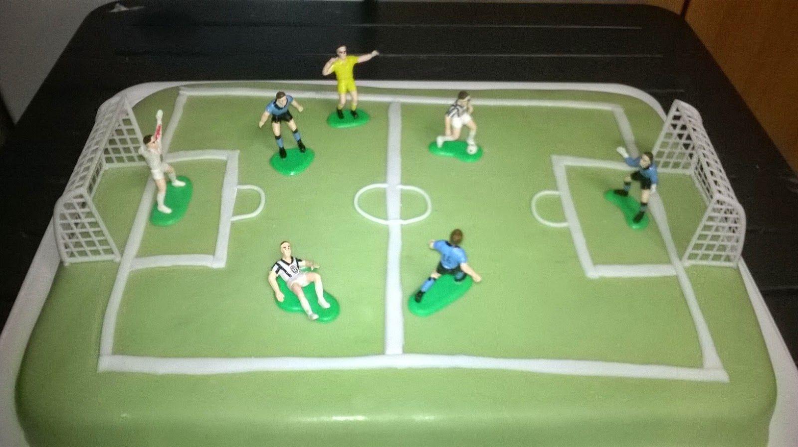 Tappeti Per Bambini Campo Da Calcio : Dolcilandia e non solo torta di compleanno campo di calcio