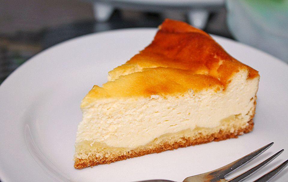 Omas Käsekuchen von Kügelchen74 | Chefkoch | Kuchen