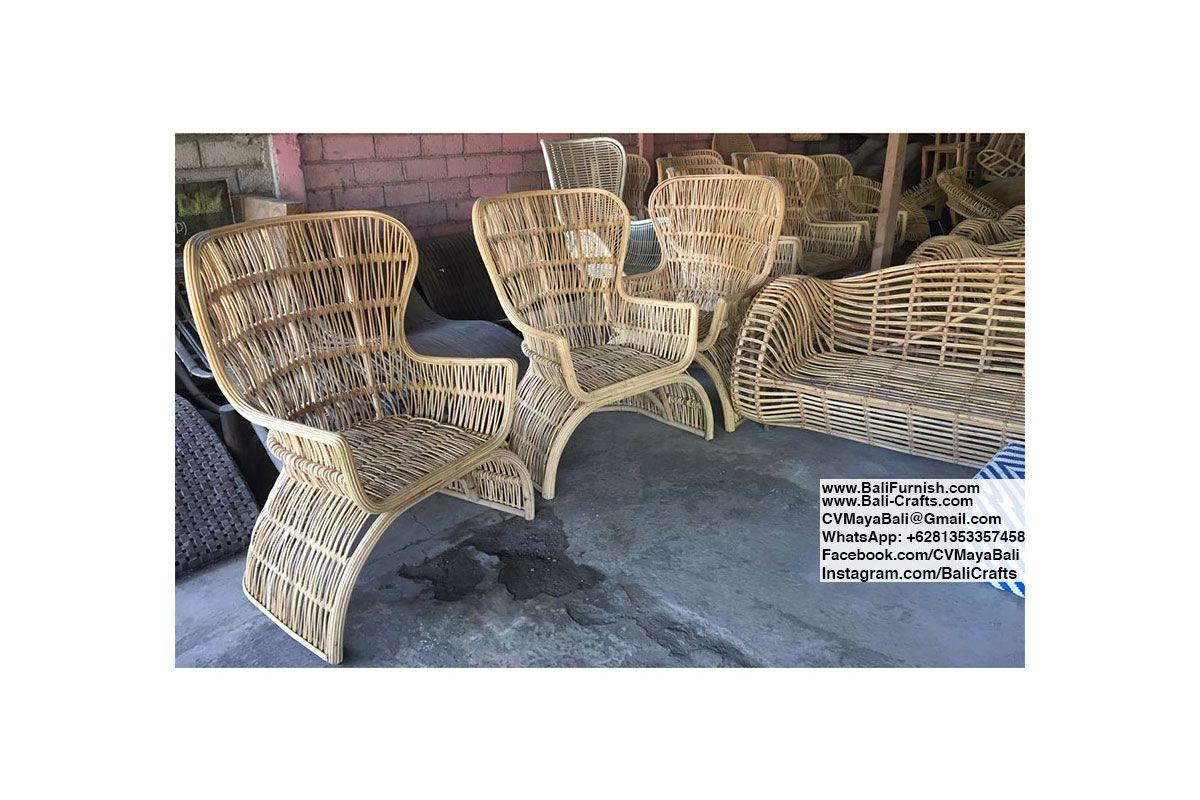 Rattan Furniture from Indonesia Rattan Furniture Factory ...