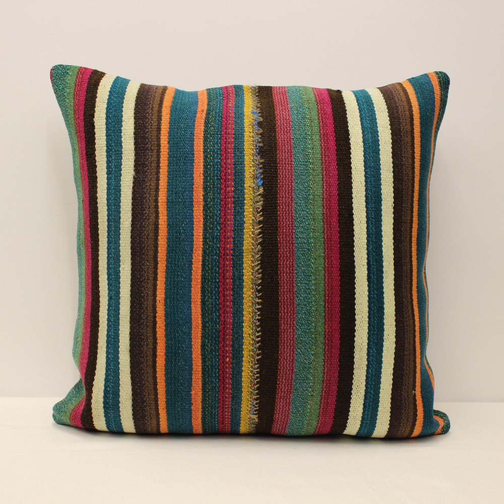 Throw Pillow 24x24 in 60x60 cm Big