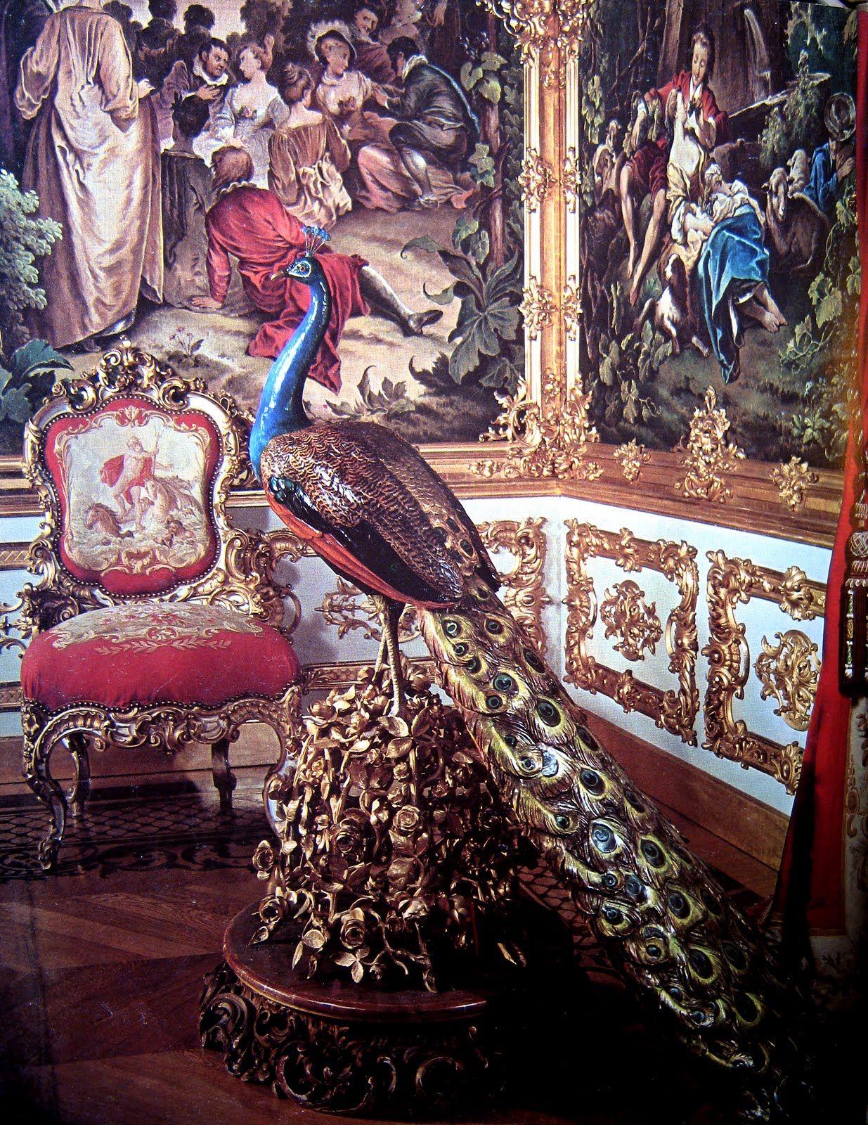 Ludwig Ii Konig Von Bayern Ludwig Linderhof Schloss Linderhof