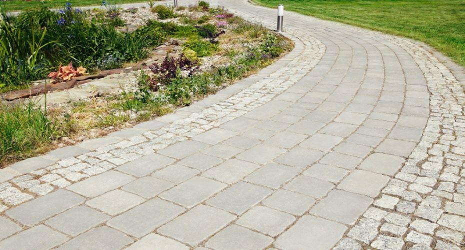 Showroom Garden Paths Garden Pathways