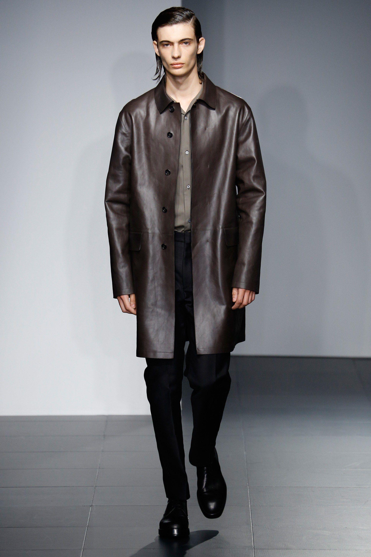 See the complete Jil Sander Spring 2017 Menswear collection. Stili Alla  Moda, Jil Sander 40f7e83583df