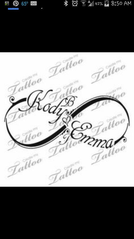 Drawing Lettering Ideas Pinterest Tattoo Infinity Tattoos And