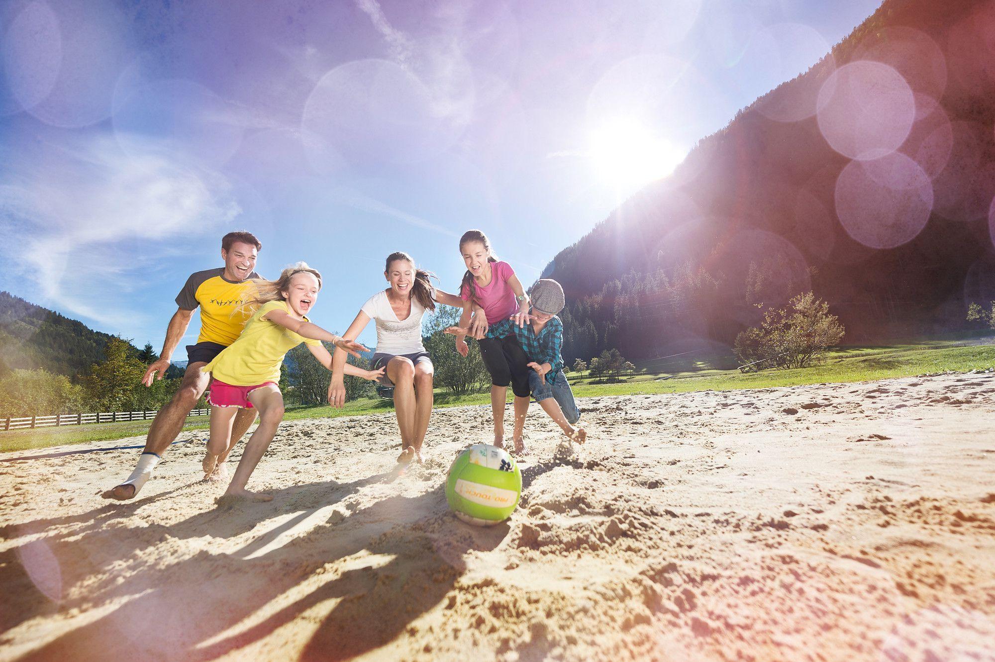 Картинки спортивное лето