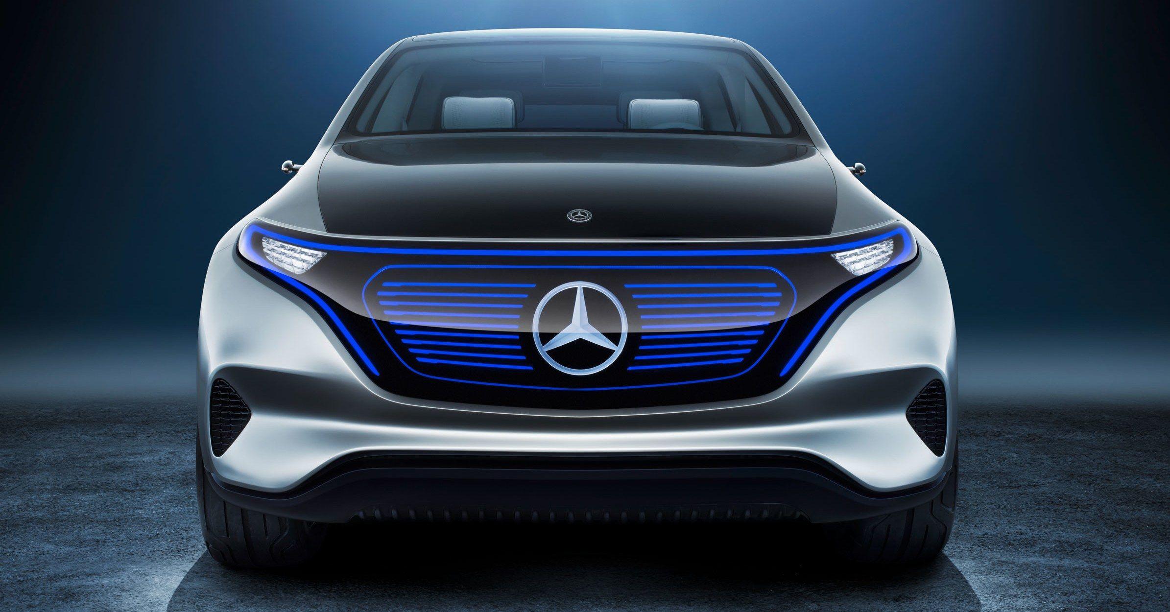 Mercedes Benz S Plan For Surviving The Auto Revolution Pam Mercedes Benz Autos Y Electrico