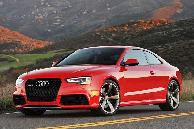 2013 Audi RS5 [w/video] | Cars | Audi a5 coupe, Audi rs5