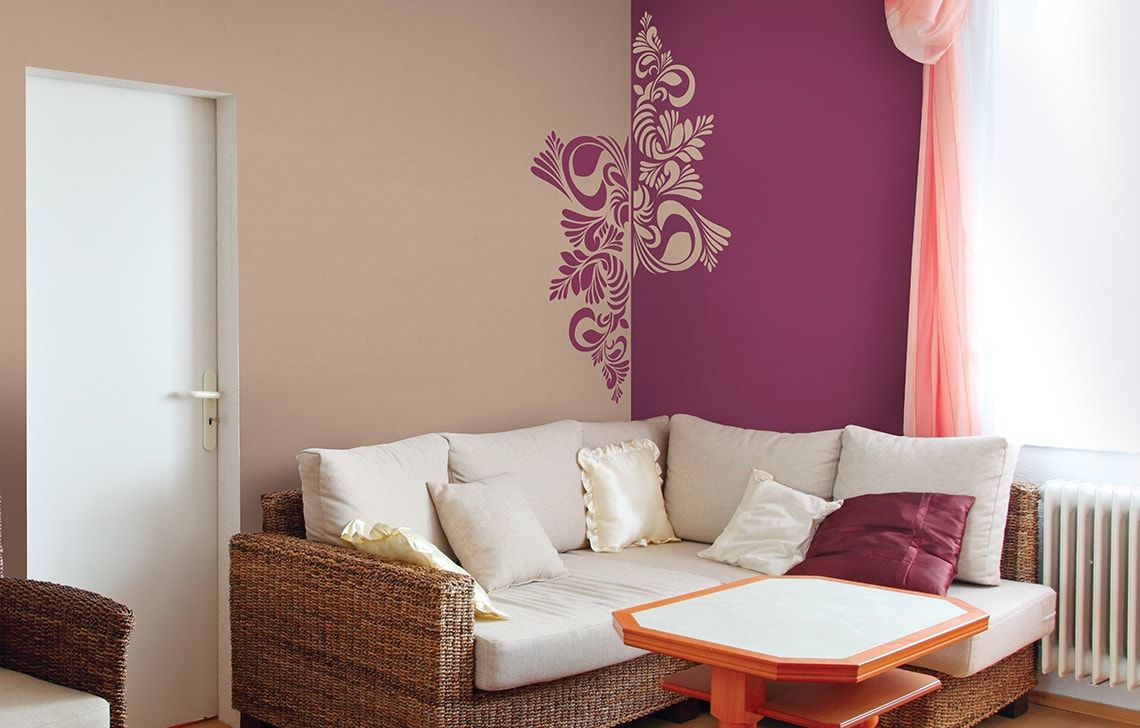 24+ Living room painting ideas asian paints info