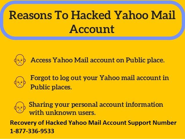 Yahoo Mail Help Desk Number Usa 1 877 336 9533 As Email
