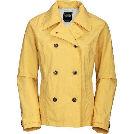 north face nina jacket
