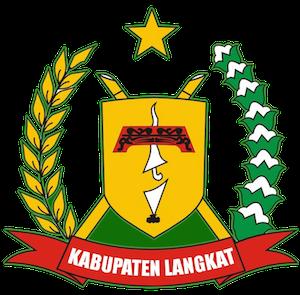 Langkat Kota Indonesia