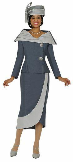Church Women's Shawl