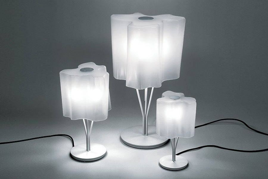 Artemide Logico Limelinecoza Product Category Light TableTable LampsLightboxBuffet Lamps