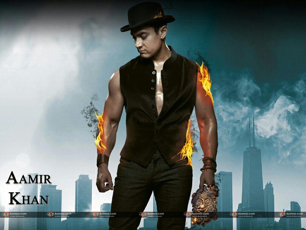dhoom 3 | aamir khan | pinterest | aamir khan