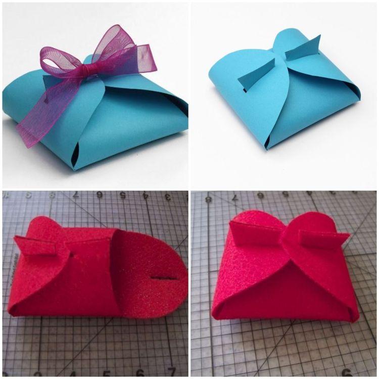 Pin Von Milagro Batres Auf Cajas Box Gift Wrapping Und