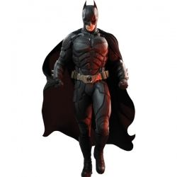 Batman Life Size Cutout