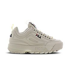 Fila Disruptor II - Women Shoes (5FM00042-200) @ Foot Locker ...