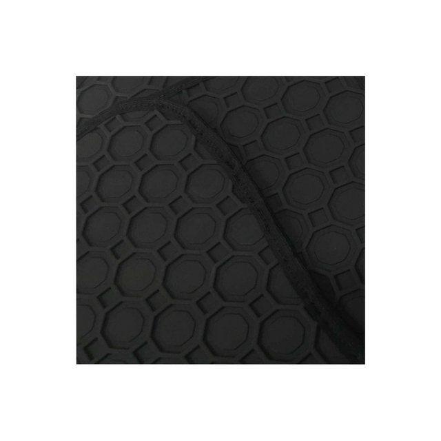 Passform-Fußmatten (2 Stück), Subaru Impreza Fließheck, Bj.: 9/07 - 2/13