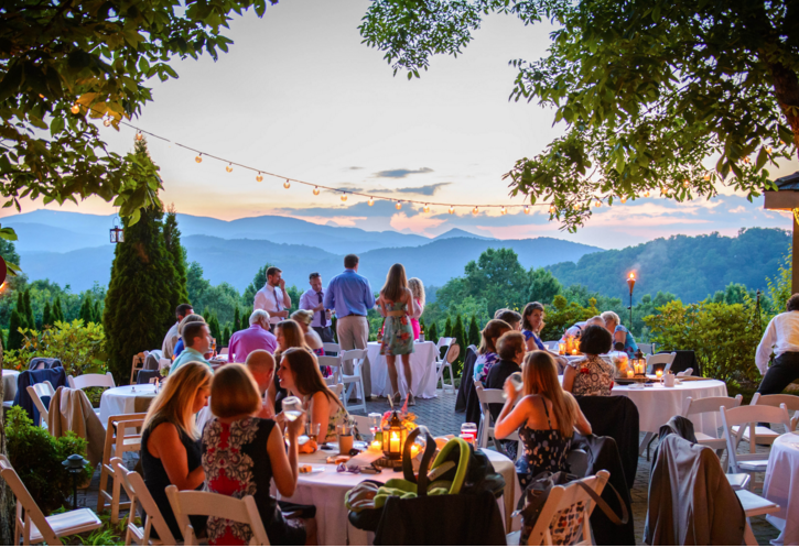 The Inn At Crestwood Boone Nc Asheville Wedding Venue Asheville Wedding Tennessee Wedding Venues