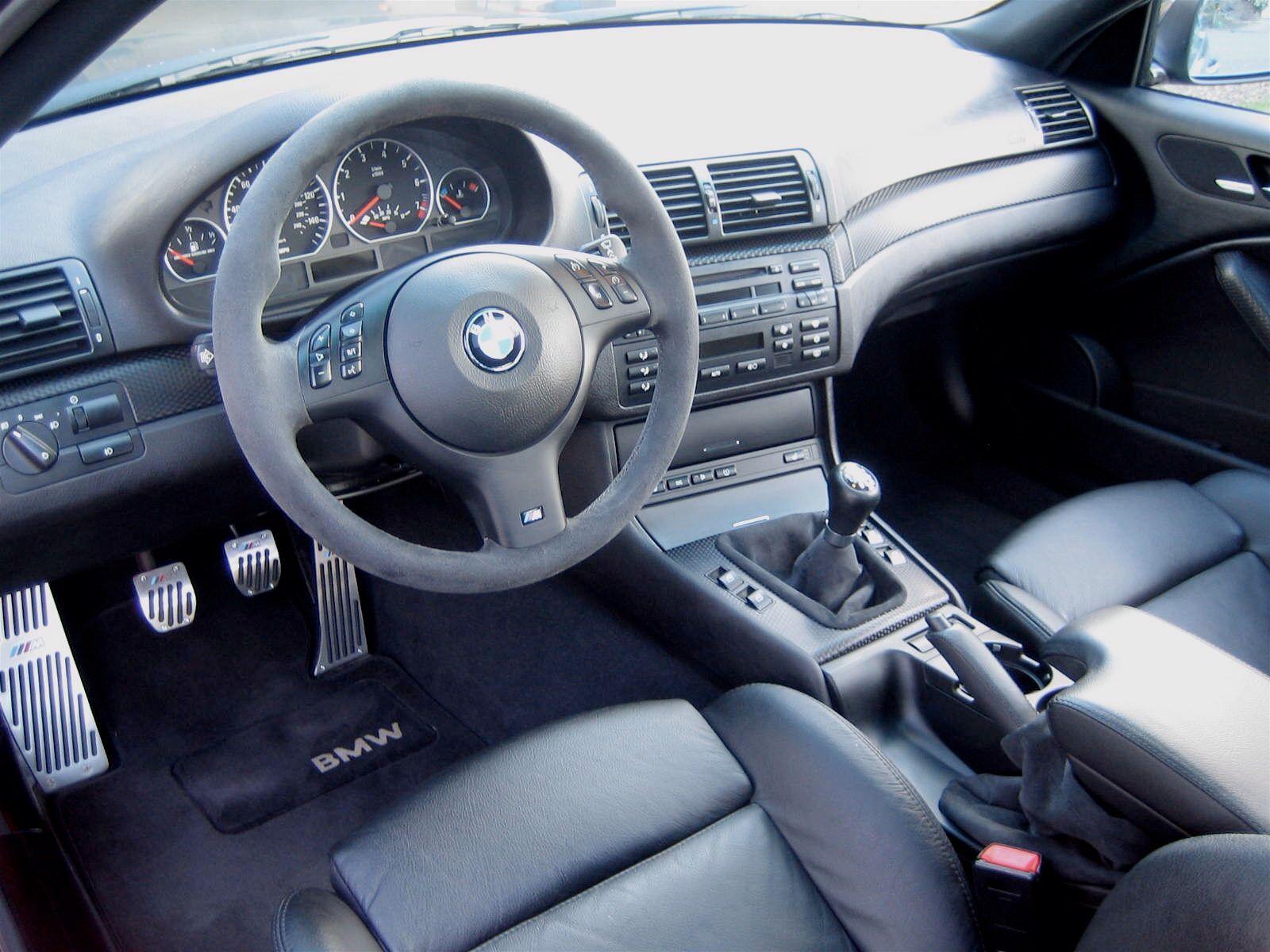 2005 E46 Bmw 330ci Zhp Interior 2005 E46 Bmw 330ci Zhp With