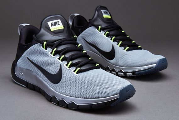 f41fdf829259 Nike Free Trainer 5.0 Metalic Silver   Black-Dark   Magnet Grey ...