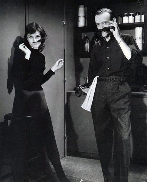 A. Hepburn / Compliments of NYPL