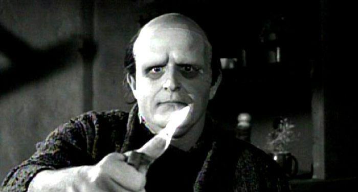 Mel Brooks Frankenstein Monster Padre Steve S Horrific Humor