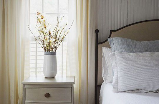 Cosy Bedroom Ideas For A Restful Retreat: Get The Look: Shopping Sources For A Cozy Charleston
