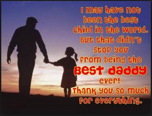 Awesome Father Day Quotes In Hindi