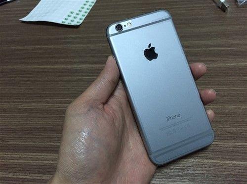 Thanh lý điện thoại Iphone 6s quốc tế 16gb đẹp 3.750.000 đ Mình lên