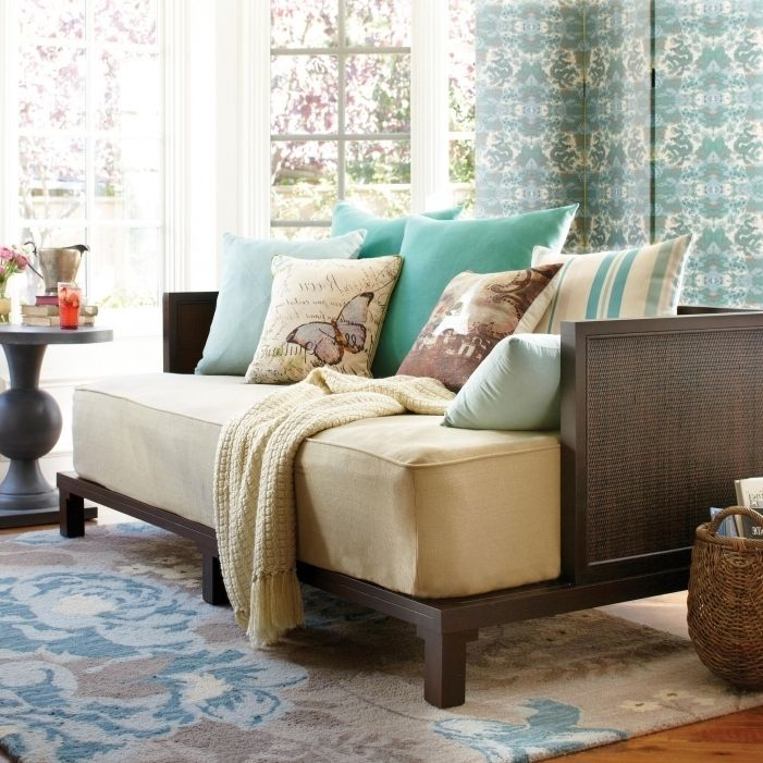 Daybed As Sofa   Daybed in living room, Home, Guest bedrooms