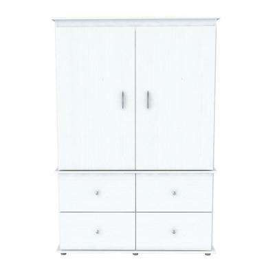 White Wardrobe With Drawers Https Www Otoseriilan Com Wardrobe Drawers White Wooden Wardrobe Wooden Wardrobe