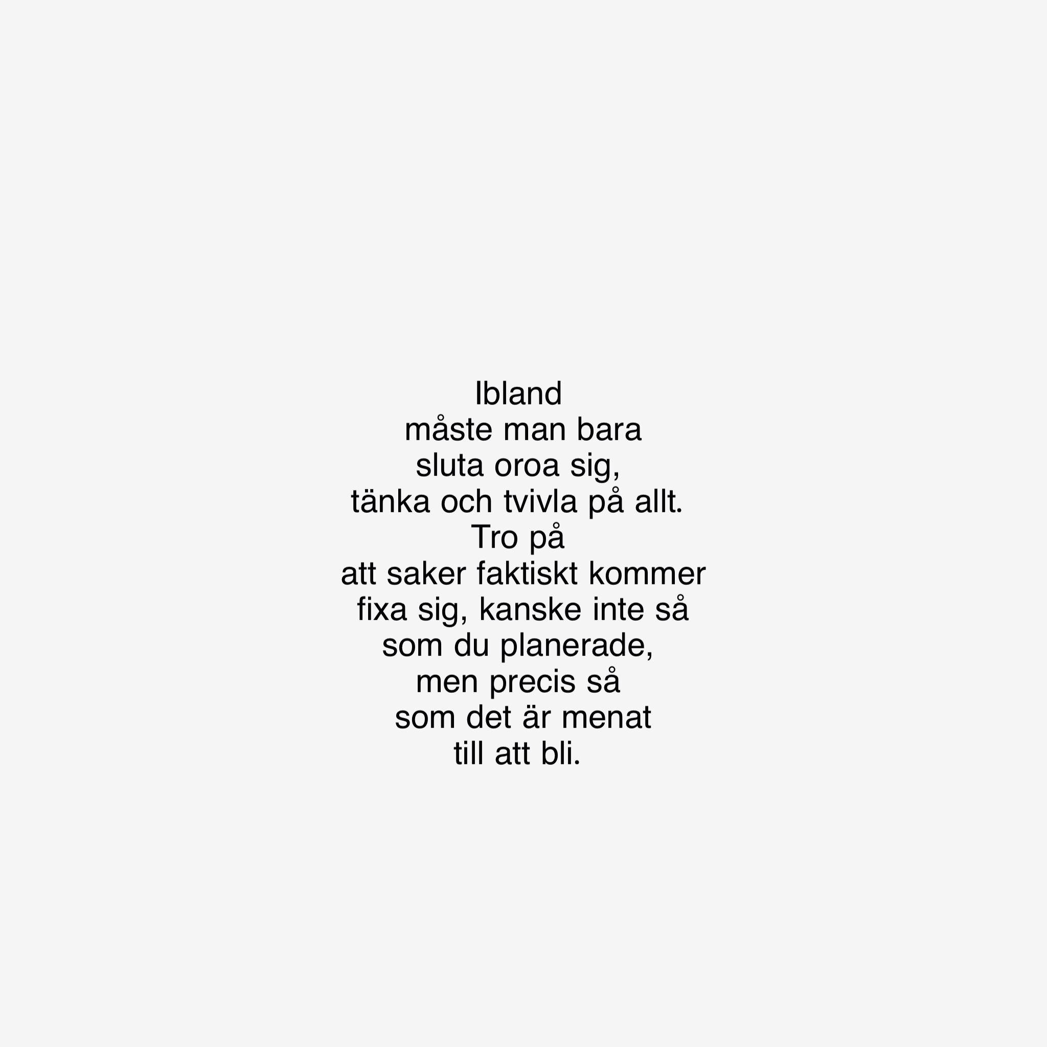 romantiska citat på svenska