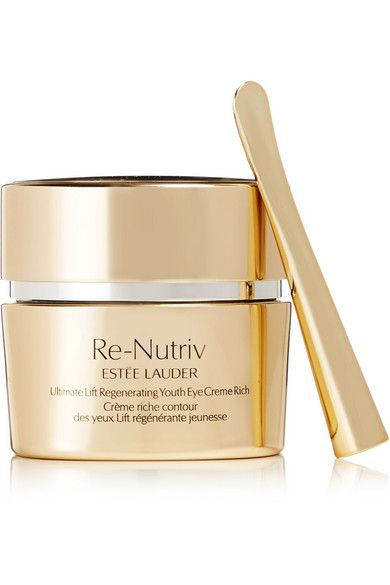 Estee Lauder Re Nutriv Ultimate Lift Regenerating Youth Eye Creme Rich 15ml Estee Lauder How To Apply Eye Cream