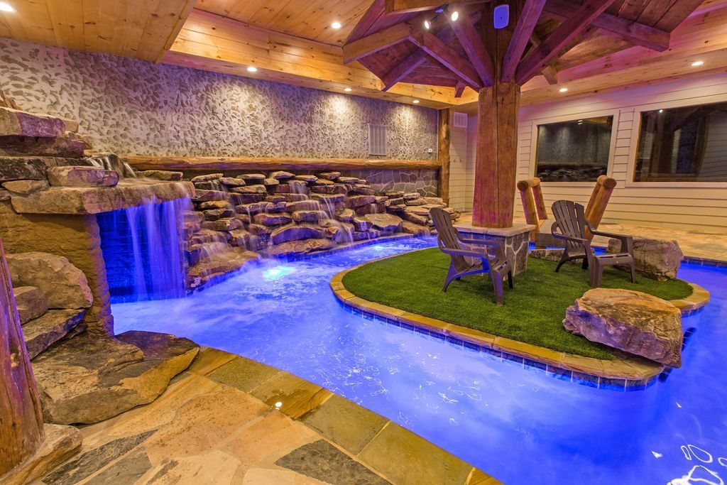 8 Of The Most Stunning Log Cabin Homes In America In 2020 With